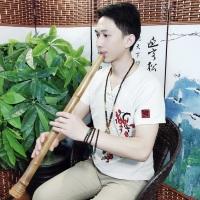 仙剑箫月残笛
